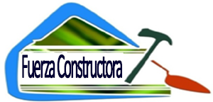 Fuerza Constructora Logo